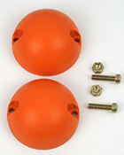 Hydraulic Hose Ball Stop