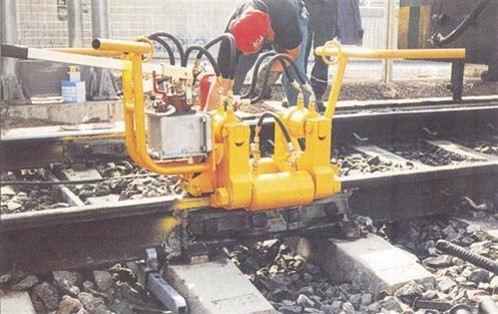 Rail Gap Adjuster