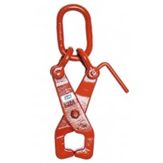 3.3 Ton Little Dawg Rail Tong
