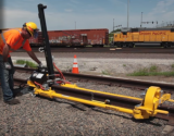 Rail Pullers