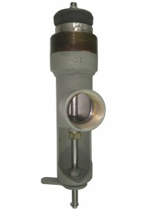 "4"" No Freeze Valve (mud valve)"